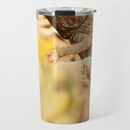 NAMIBIA ... the  chameleon Travel Mug