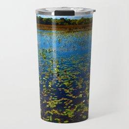 Point Pelee National Park Wetlands, ON Canada Travel Mug