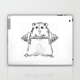Hamster Workout Laptop & iPad Skin