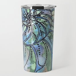 Dreaming Shell Travel Mug