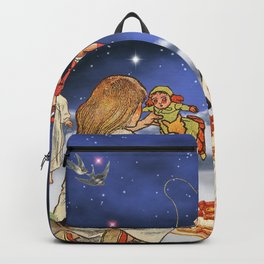 TOYLAND Backpack