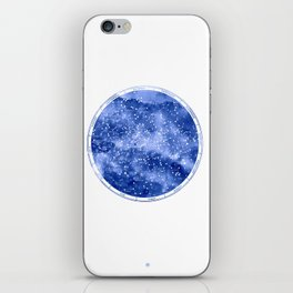 Northern Stars iPhone Skin