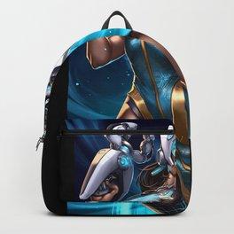 symmetra Backpack