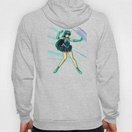 Sailor dragon Hoody