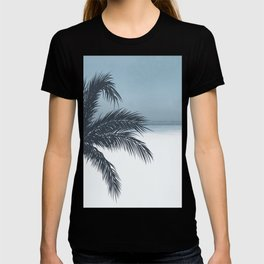 Palm and Ocean T-shirt