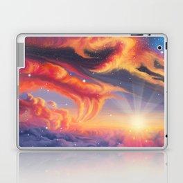 Eternal shining Laptop & iPad Skin
