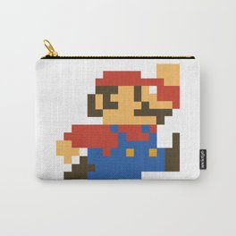 Team Mario Carry-All Pouch