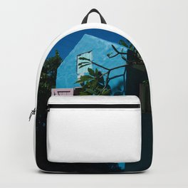 Aesthetically Pleasing Building Backpack
