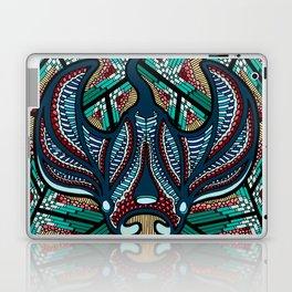 Mantra Ray Laptop & iPad Skin