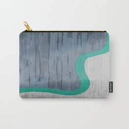 River Swoosh Carry-All Pouch
