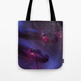 Lit Tote Bag