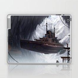 Northern Base Laptop & iPad Skin