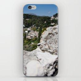 St Paul de Vence iPhone Skin