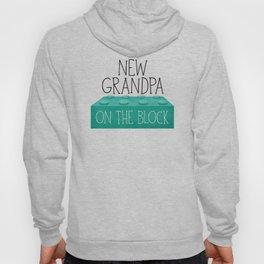 New Grandpa On The Block Hoody