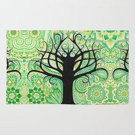 Tree of life ! Rug