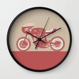 royal enfield special Wall Clock