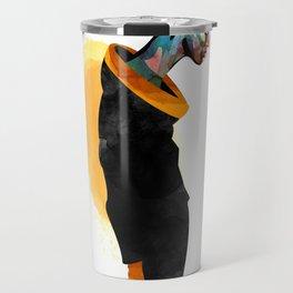 Thanatos Travel Mug