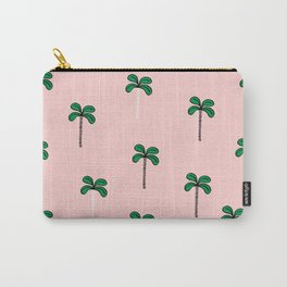 Miami Palms Carry-All Pouch