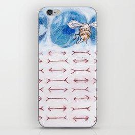 Freedom 1 iPhone Skin