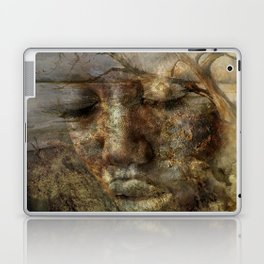 Dreams Of Tomorrow Laptop & iPad Skin