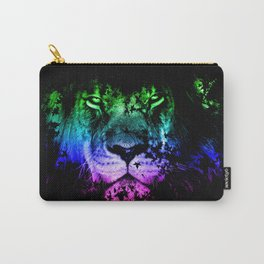 Jungle King Carry-All Pouch
