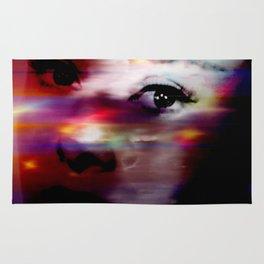 Burning Eyes 01 Rug