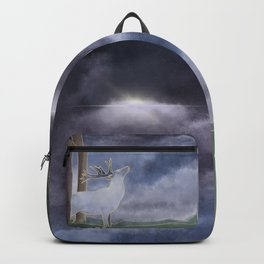 After The Storm Backpack