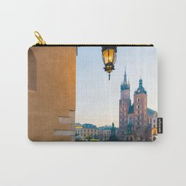 KRAKOW 02 Carry-All Pouch