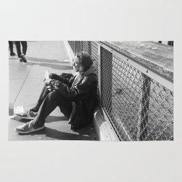 Homeless Rug