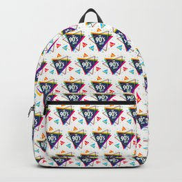 Fashion 90's style Backpack