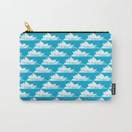 Opera House Utzon Modern Architecture Carry-All Pouch