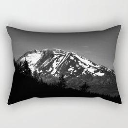 Desolation Mountain Rectangular Pillow