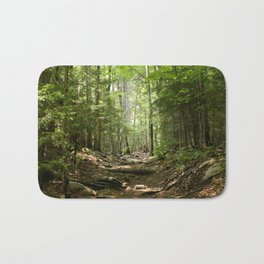 Forest Hike Bath Mat