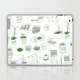 Cover, CONTAIN, Compost - 2 of 3 Laptop & iPad Skin