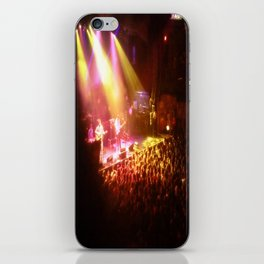 Ideas vs. Fantasies iPhone Skin