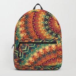 Mandala 254 Backpack