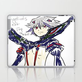i... dont know Laptop & iPad Skin