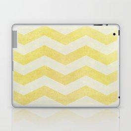 Sun-Kissed Chevron Laptop & iPad Skin