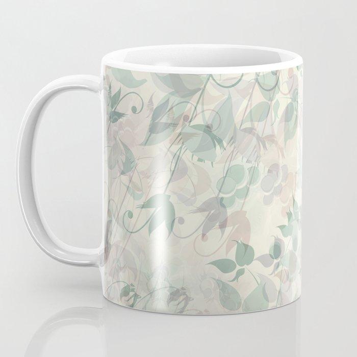 Abstract 204 Coffee Mug
