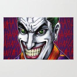 Clown Prince Rug