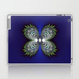 Fractal Butterfly Laptop & iPad Skin