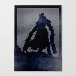 The Reaper Canvas Print