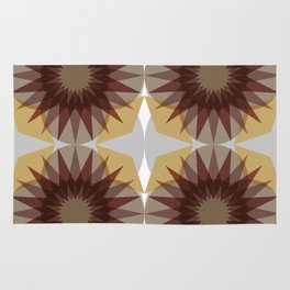 Constructive Standpoint Rug