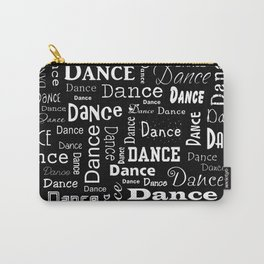 Just Dance! Carry-All Pouch