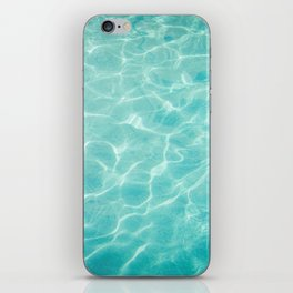 Palm Springs Summer iPhone Skin