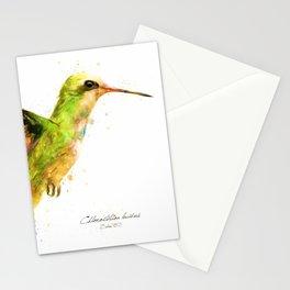 Hummingbird I Stationery Cards