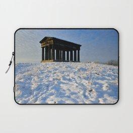 Penshaw Monument Laptop Sleeve