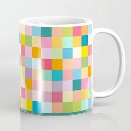 Candy colors Coffee Mug