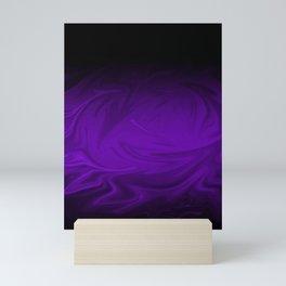 Lavendula Mini Art Print