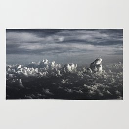 Clouds over the  Sea Rug